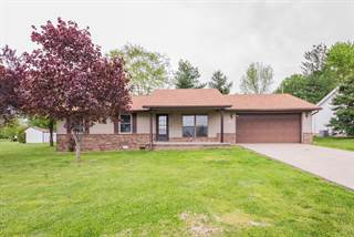 Single Family for sale in 300 Memory Lane, McLeansboro, IL, 62859