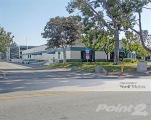 Office Space for rent in Commerce Office Park - ABM Plaza - 5300 South Eastern Avenue #110, Commerce, CA, 90040