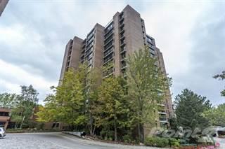 Condo for sale in 214-1400 Dixie Rd, Mississauga, Ontario, L5E 3E1