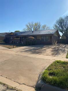 Residential Property for sale in 2510 Larry Dr, Big Spring, TX, 79720