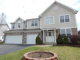 Single Family for sale in 751 Lake Cornish Way, Algonquin, IL, 60102