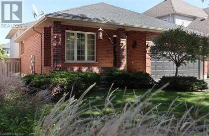Single Family for sale in 84 CEDARWOOD Crescent, London, Ontario, N6H5P5