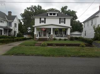 Residential Property for sale in 130 Euclid Avenue, Bellevue, OH, 44811