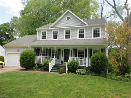 Residential Property for sale in 1155 Fairway Drive, Chesapeake, VA, 23320