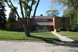 Single Family for rent in 8679 RIVERVIEW Street, Dearborn Heights, MI, 48127