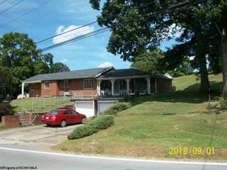 Single Family for sale in 598 Brown Avenue, Belington, WV, 26250