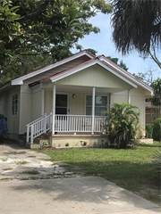 Single Family for sale in 2047 POINSETTA AVENUE, Clearwater, FL, 33755