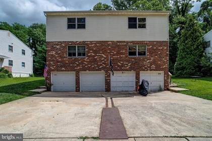 Multifamily for sale in 1912 RIDLEY MILL LN, Woodlyn, PA, 19094