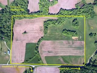 Farm And Agriculture for sale in 0 Reed Rd, Fults, IL, 62244