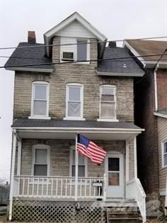 Residential for sale in 846 Kieffer Street, Fountain Hill, PA, 18015