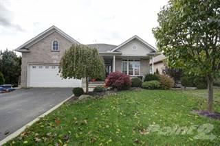 Residential Property for sale in 22 Nelles St, Halton Hills, Ontario, L7J 2Y7