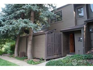 Single Family for sale in 350 Arapahoe Ave 2, Boulder, CO, 80302
