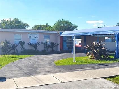 Residential Property for sale in 3720 SW 86th Ave, Miami, FL, 33165