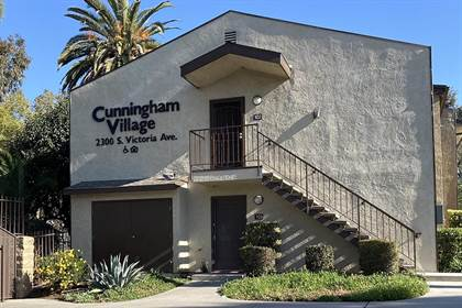 Apartment for rent in 1693-1741 W. Jefferson/2300 S. Victoria Ave., Los Angeles, CA, 90018