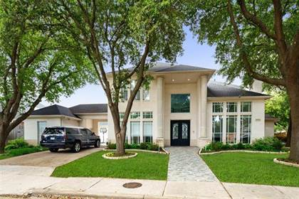 Residential Property for sale in 17924 Castle Bend Drive, Dallas, TX, 75287