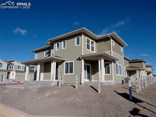 Townhouse for rent in 10005 Poppy Mallow Point, Colorado Springs, CO, 80924