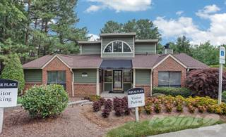 Apartment for rent in Poplar Place - A1, Carrboro, NC, 27510
