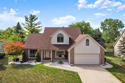 Residential for sale in 9627 Blue Mound Drive, Fort Wayne, IN, 46804