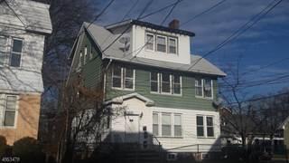 Multi-family Home for sale in 19-21 ABBOTSFORD AVE 3, Newark, NJ, 07106