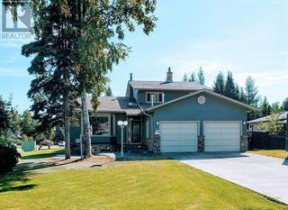 Single Family for sale in 2415 RIDGEVIEW PLACE, Prince George, British Columbia, V2K3Z3