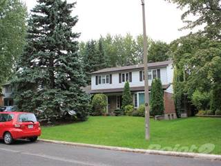 Single Family for sale in 127 Av. de Brock Crescent, Pointe-Claire, Quebec