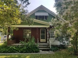 Single Family for sale in 262 Cooper Lane & 177 Golf Course Rd, Hamilton, MT, 59840