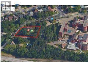 Land for sale in 25 MORRISON Road, Kitchener, Ontario