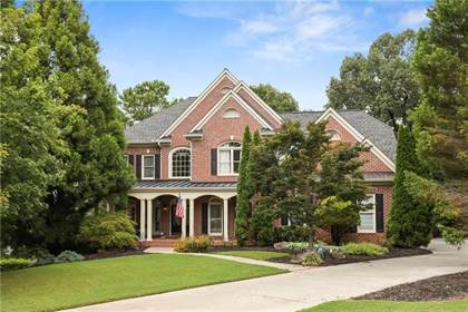 Residential Property for sale in 1112 Whitehall Pointe, Sandy Springs, GA, 30350