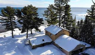 Single Family for sale in 3704 Gay Lac La Belle, Lake Linden, MI, 49945