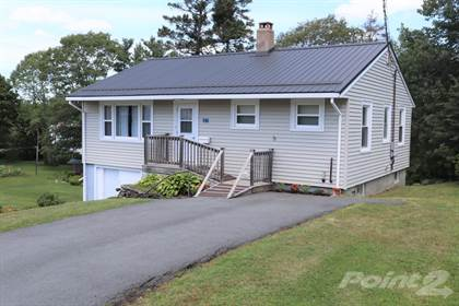 Residential Property for sale in 31 College Street, Liverpool, Nova Scotia, B0T 1K0