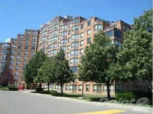 Apartment for sale in 2 Bdrm + 2 Full Wash at 6 Humberline Dr, Toronto, Ontario