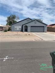 Single Family for sale in 1629 Central Avenue, Bullhead, AZ, 86442