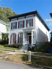 Single Family for sale in 308 North 7th St., Hannibal, MO, 63401