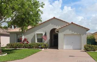 Single Family en venta en 11481 SW 21st St, Miramar, FL, 33025