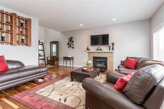 Single Family for sale in 141 Keyport CI, Leduc, Alberta, T9E0M4