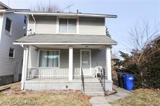 Single Family for sale in 6586 PITTSBURG Street, Detroit, MI, 48210