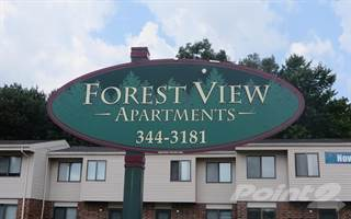 Apartment for rent in Forest View Apartments, Stevens Point City, WI, 54481