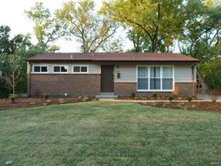 Single Family for sale in 8901 Iroquois, Olivette, MO, 63132