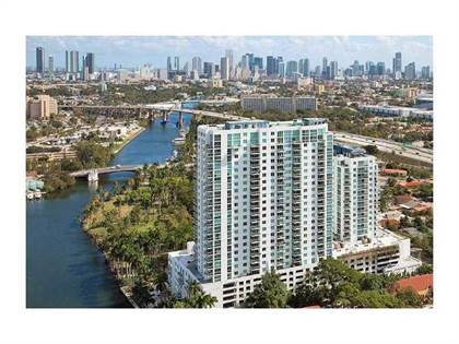 Residential Property for sale in 1861 NW South River Dr 903, Miami, FL, 33125