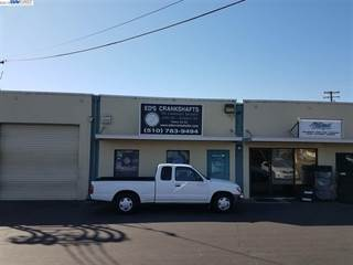 Comm/Ind for sale in 1412 W Winton Ave., Hayward, CA, 94545