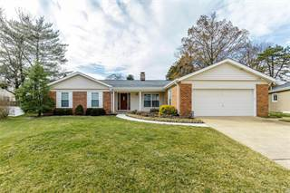 Single Family for sale in 15641 Heathercroft Drive, Chesterfield, MO, 63017