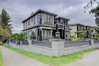 Single Family for sale in 4910 BLENHEIM STREET, Vancouver, British Columbia, V6N1N3