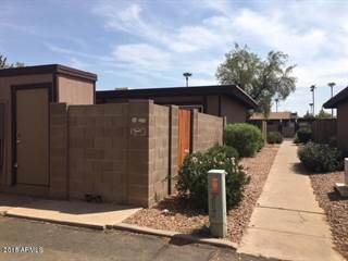 Townhouse for sale in 1814 E CENTER Lane C, Tempe, AZ, 85281