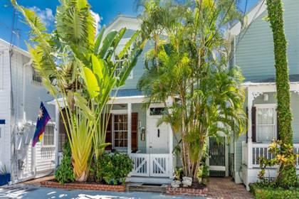 Condominium for sale in 1126 Olivia Street 421, Key West, FL, 33040