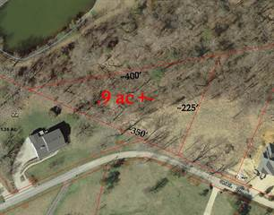 Land for sale in 23 Quail Drive, Ona, WV, 25545