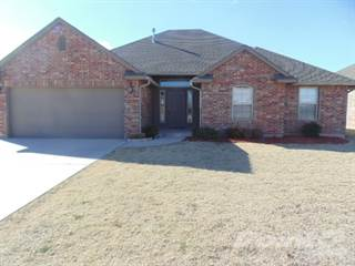 House for rent in 3205 Marilyn Dr - 4/2 1680 sqft, Norman, OK, 73160