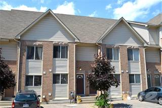 Townhouse for rent in 21 Replin Rd, Toronto, Ontario, M6A 2M8