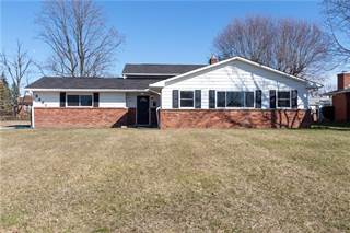 Single Family for sale in 5431 MOONLIGHT Drive, Indianapolis, IN, 46226