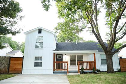 Residential for sale in 3321 NW 29th Street, Oklahoma City, OK, 73107