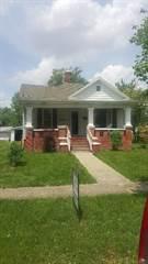 Single Family en venta en 309 Clay Street, Roodhouse, IL, 62082
